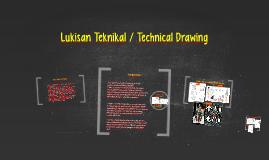 Lukisan Teknikal