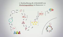>> Beobachtung als Arbeitsfeld von Kindertagestätten in Hann