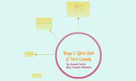 Copy of Boys & Girls Club of York