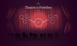 Theatre is Pointless