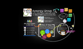 Copy of Synergy Group Introduction