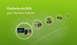 Festivales de Chile