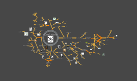 Evolution Mind Map