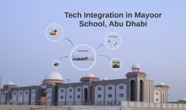 Tech Integration in Mayoor