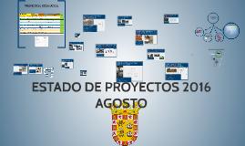 S Proyectos Especiales
