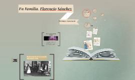 """""""En Familia"""" de Florencio Sánchez"""