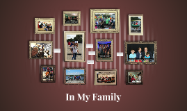 In My Family