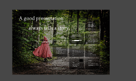 How to Make a Presentation that ISN'T Boring!