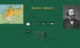 Gustav Robert