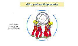 Copy of Ética Profesional