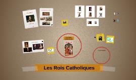 Les Rois Catholiques