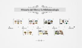 Historia del libro y la Bibliotecología