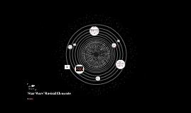 'Star Wars' Musical Elements