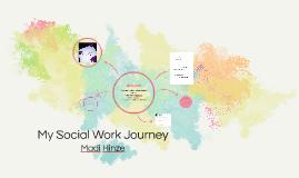 My Social Work Journey
