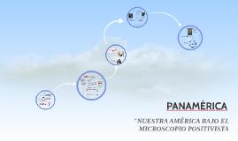 PANAMÉRICA