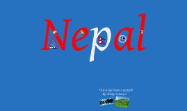 Nepal- Sristy