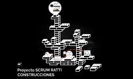 Proyecto SCRUM RATTI CONSTRUCCIONES
