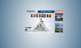 Projet ERASMUS + 2017-2019 Collège MARIOTTE