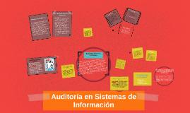 Copy of AUDITORIA CON INFORMATICA A SISTEMAS CONTABLES