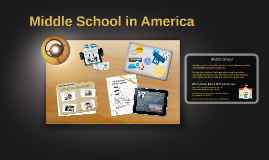 Middle School in America
