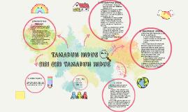 Copy of CIRI CIRI TAMADUN INDUS