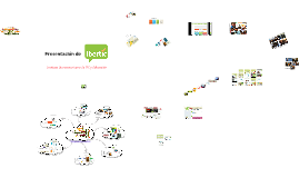 2015 Presentación de IBERTIC