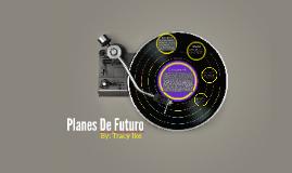 Planes De Futuro
