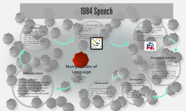 Manipulation of Language