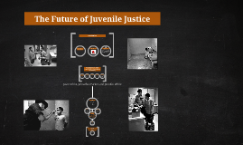 Copy of The Future of Juvenile Justice