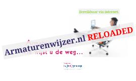 Armaturenwijzer.nl