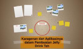 Karagenan dan aplikasinya dalam pembuatan jelly drink teh by ronny karagenan dan aplikasinya dalam pembuata karagenan dan aplikasinya dalam pembuatan jelly drink teh ccuart Gallery