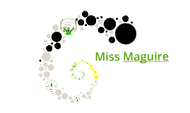 Miss Maguire