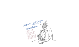 Quick Notes # 2  The History of the Cell Theory