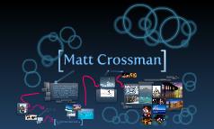 Matt Crossman
