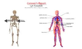 Copy of Witness Statement - Lyn Kowalski Coroner Report