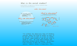Using Discussion in Social Studies Classrooms
