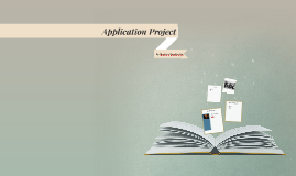 Application Project