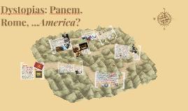 Panem & Rome