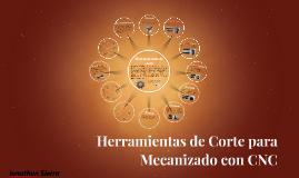 Copy of Herramientas de Corte para Mecanizado con CNC