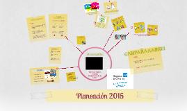 Planeación 2015