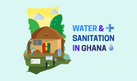 Water and sanitation in Ghana