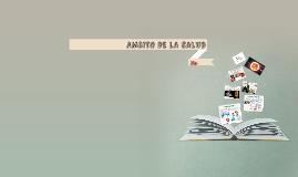 AMBITO DE LA SALUD