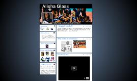 Alisha Glass
