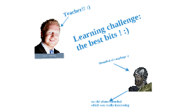 what i have learned in learning challenge! :)
