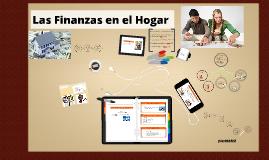 Las Finanzas en el Hogar:
