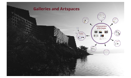 Copy of Galleries and Artspaces