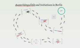 Austeritätspolitik und Initiativen in Berlin