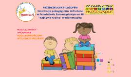 Copy of PRZEDSZKOLAK FILOZOFEM