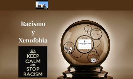 Racismo y xenofobia