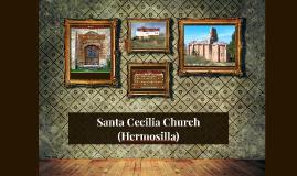 Santa Cecilia Church (Hermosilla)